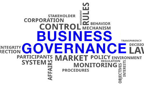 business governance