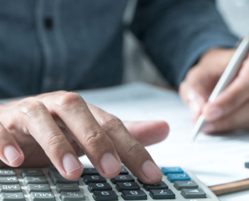 computing and reporting overtime pay