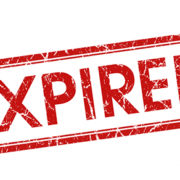 Expired tax deductions