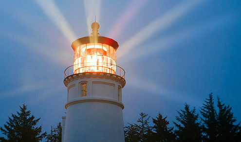 Light a beacon to your business with a mission statement